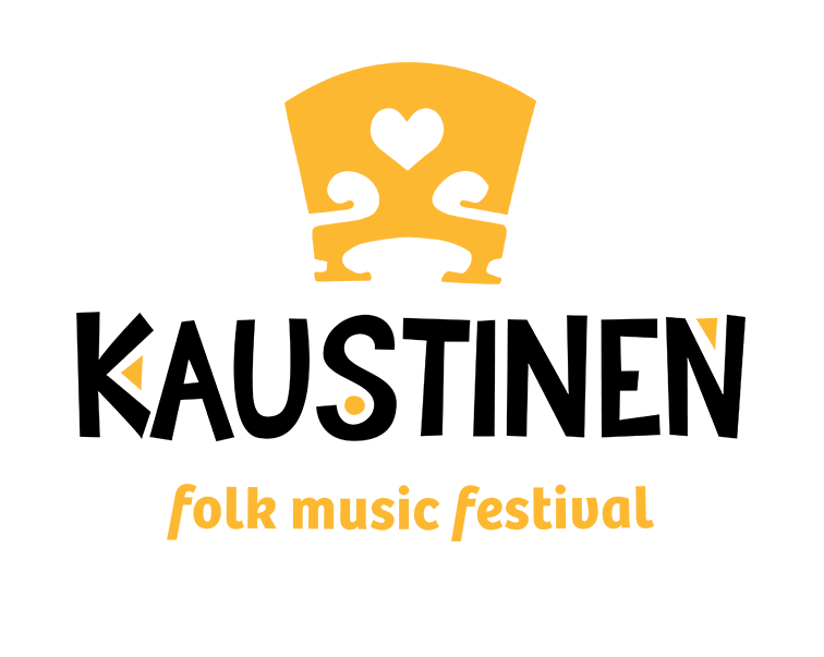 Kaustinen Folk Music Festival Logo