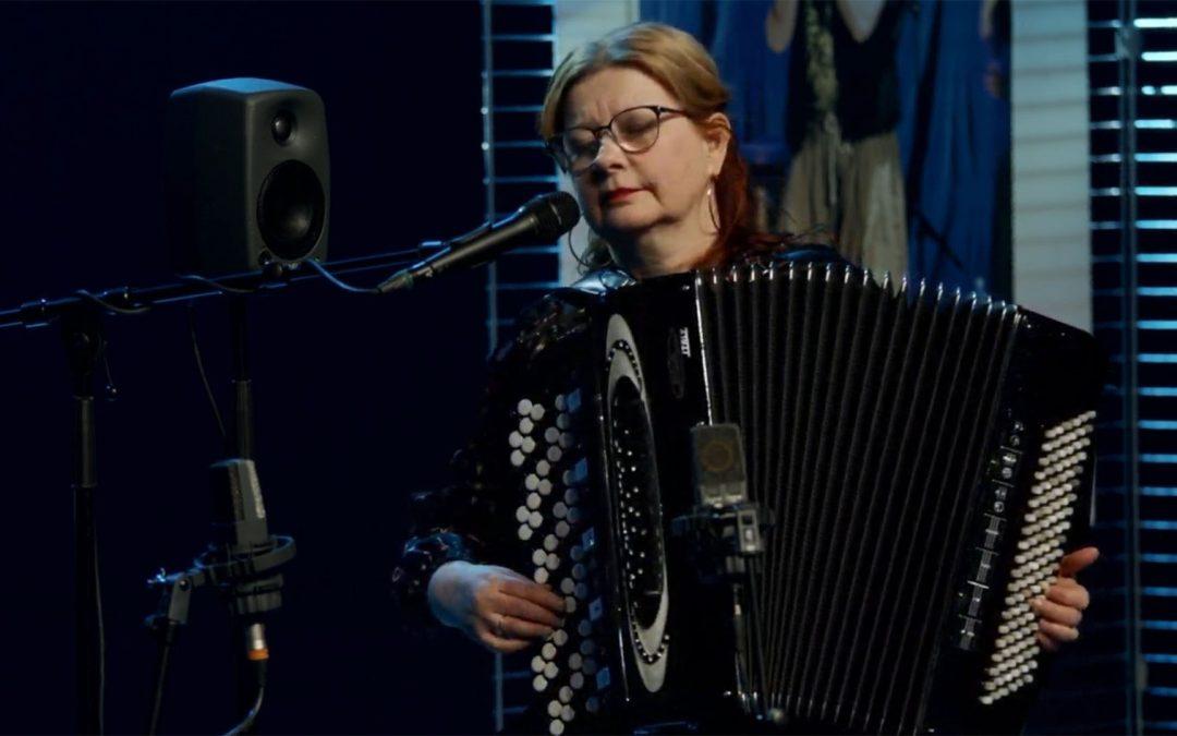 Årets grupp: Maria Kalaniemi & Eero Grundström