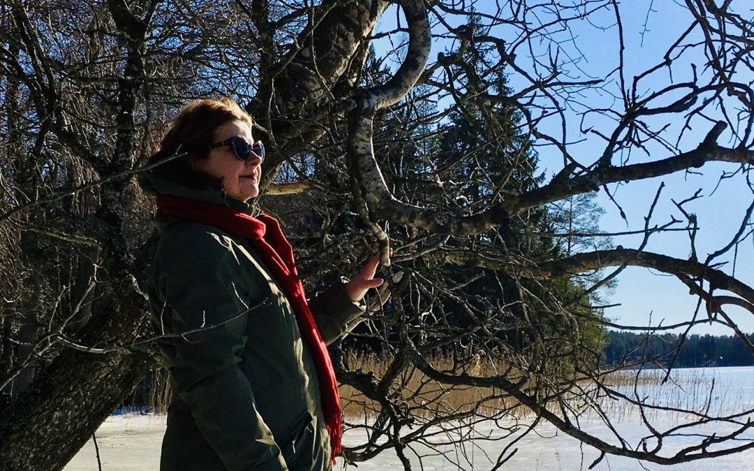 Vuoden yhtyeen Maria Kalaniemi: Musiikissa on kaikki