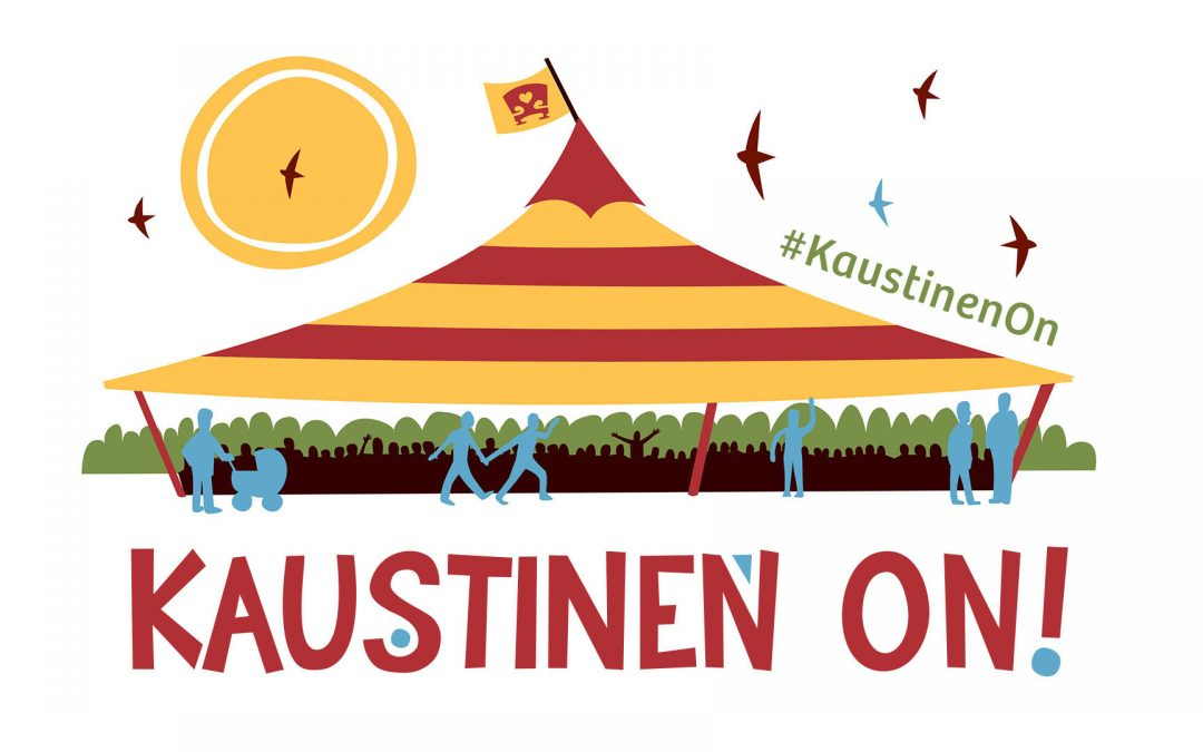 Kaustinen organizes a series of more than 20 concerts and an extensive virtual programme during the festival week